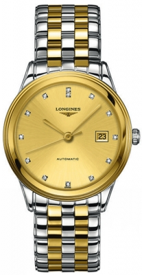 Longines Flagship Automatic L4.874.3.37.7
