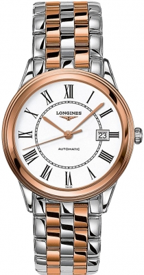 Longines Flagship Automatic 38.5mm L4.874.3.91.7