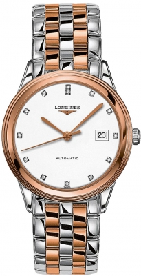 Longines Flagship Automatic 38.5mm L4.874.3.99.7