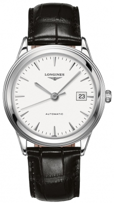 Longines Flagship Automatic L4.874.4.12.2
