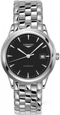 Longines Flagship Automatic 38.5mm L4.874.4.52.6