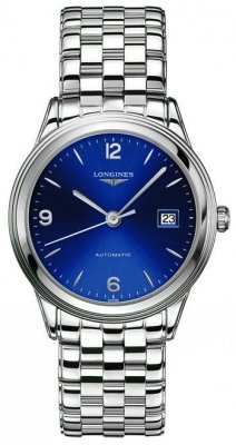 Longines Flagship Automatic L4.874.4.96.6