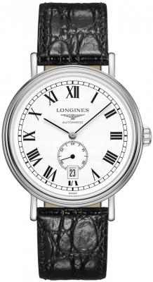 Longines Presence Automatic 40mm L4.905.4.11.2