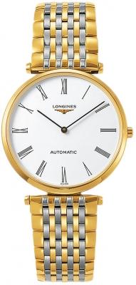 Longines La Grande Classique Automatic 36mm L4.908.2.11.7