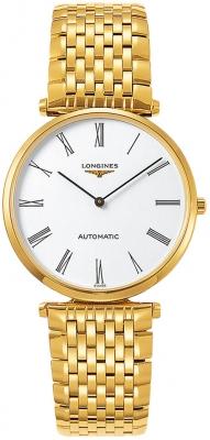 Longines La Grande Classique Automatic 36mm L4.908.2.11.8
