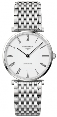 Longines La Grande Classique Automatic 36mm L4.908.4.11.6