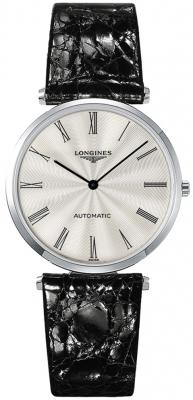 Longines La Grande Classique Automatic 36mm L4.908.4.71.2