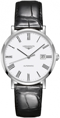 Longines Elegant Automatic 39mm L4.910.4.11.2