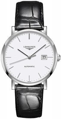 Longines Elegant Automatic 39mm L4.910.4.12.2
