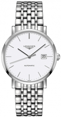 Longines Elegant Automatic 39mm L4.910.4.12.6