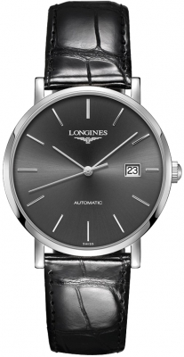 Longines Elegant Automatic 39mm L4.910.4.72.2