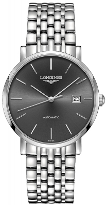Longines Elegant Automatic 39mm L4.910.4.72.6