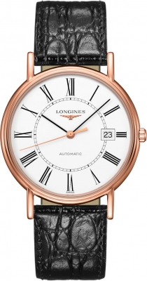 Longines Presence Automatic L4.921.1.11.2