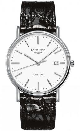 Longines La Grande Classique Presence Automatic L4.921.4.12.2