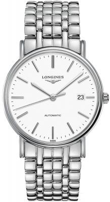 Longines La Grande Classique Presence Automatic L4.921.4.12.6