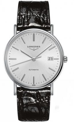Longines La Grande Classique Presence Automatic L4.921.4.72.2