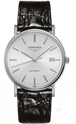 Longines Presence Automatic L4.921.4.72.2