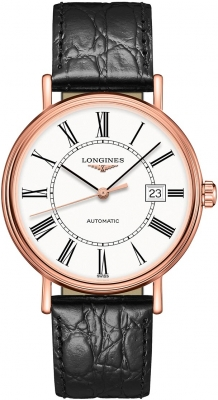 Longines Presence Automatic 40mm L4.922.1.11.2