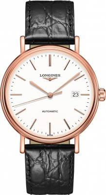 Longines Presence Automatic 40mm L4.922.1.12.2