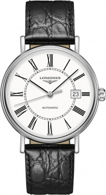 Longines Presence Automatic 40mm L4.922.4.11.2