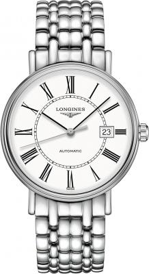 Longines Presence Automatic 40mm L4.922.4.11.6