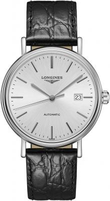Longines Presence Automatic 40mm L4.922.4.72.2