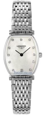 Longines La Grande Classique Tonneau - Small L4.205.4.87.6