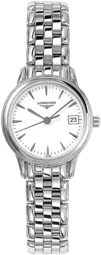 Longines L4.216.4.12.6 Flagship Quartz Ladies Watches
