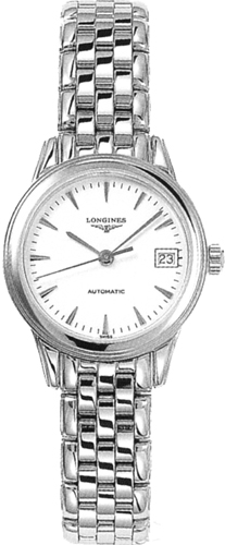 Longines L4.274.4.12.6 Flagship Automatic Ladies Watches