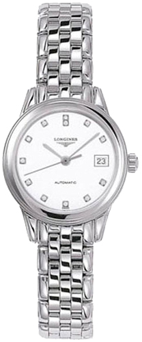 Longines L4.274.4.27.6 Flagship Automatic Ladies Watches