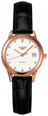 Longines Flagship Automatic L4.274.8.27.2