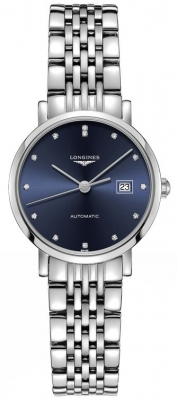 Longines Elegant Automatic 29mm L4.310.4.97.6
