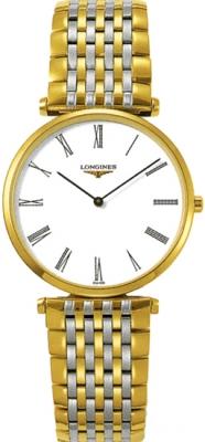 Longines La Grande Classique Quartz 33mm L4.709.2.11.7