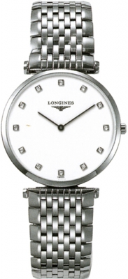 L4.709.4.17.6 Longines La Grande Classique Quartz 33mm