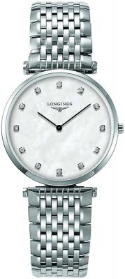 Longines La Grande Classique Quartz 33mm L4.709.4.87.6