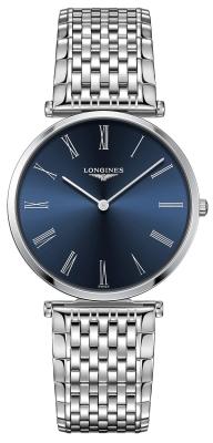 Longines La Grande Classique Quartz 36mm L4.755.4.94.6