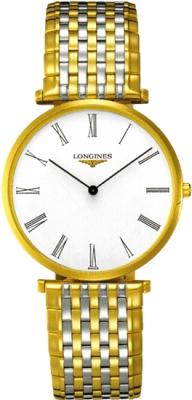 Longines La Grande Classique Quartz 37mm L4.766.2.11.7