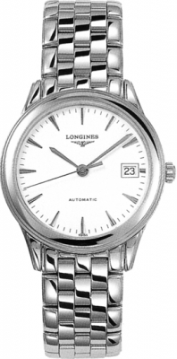 Longines Flagship Automatic 35.6mm L4.774.4.12.6