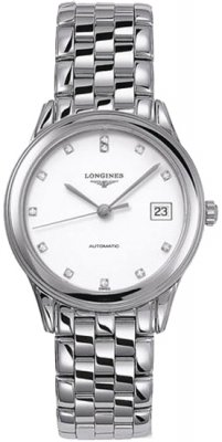 Longines Flagship Automatic L4.774.4.27.6