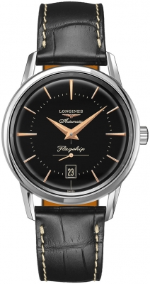 Longines Flagship Heritage L4.795.4.58.0