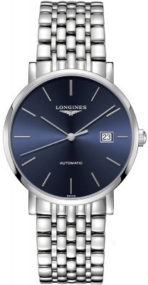 Longines Elegant Automatic 39mm L4.910.4.92.6