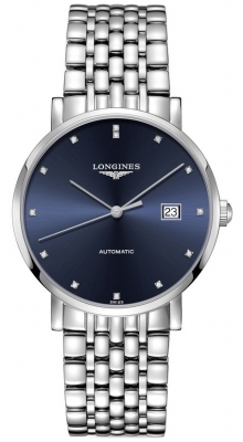 Longines Elegant Automatic 39mm L4.910.4.97.6