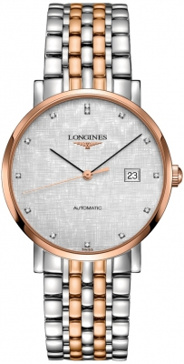 Longines Elegant Automatic 39mm L4.910.5.77.7