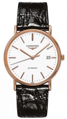 Longines Presence Automatic L4.921.1.12.2