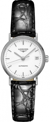 Longines Presence Automatic 25.5mm L4.321.4.12.2