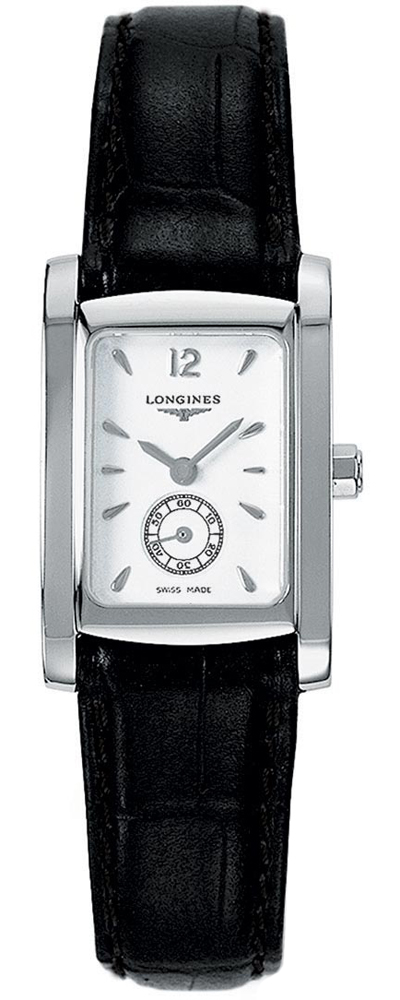 Longines L5.155.4.16.2 DolceVita Quartz Ladies Ladies Watches