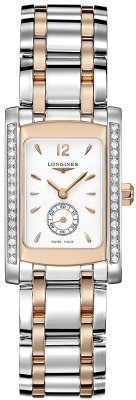 Longines DolceVita Quartz Ladies L5.155.5.19.7