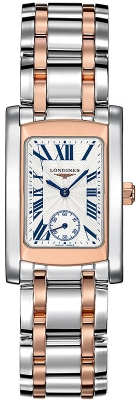 Longines DolceVita Quartz Ladies L5.155.5.71.7