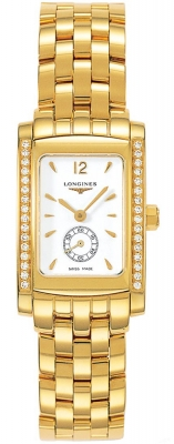 Longines DolceVita Quartz Ladies L5.155.7.16.6