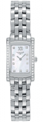 Longines DolceVita Ladies Small L5.158.0.84.6